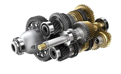Technology, Font, Gear, Machine, Metal, Auto part, Fastener, Automotive engine part, Transmission part, Engineering,