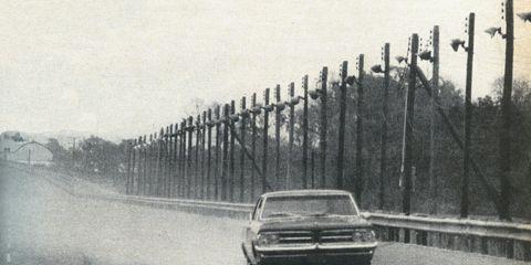 1964 Pontiac Tempest GTO