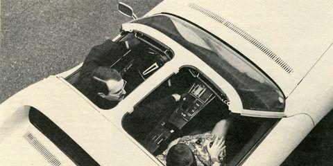 Automotive design, Hood, Classic car, Vehicle door, Antique car, Automotive window part, Vintage car, Bumper, Race car, Kit car,