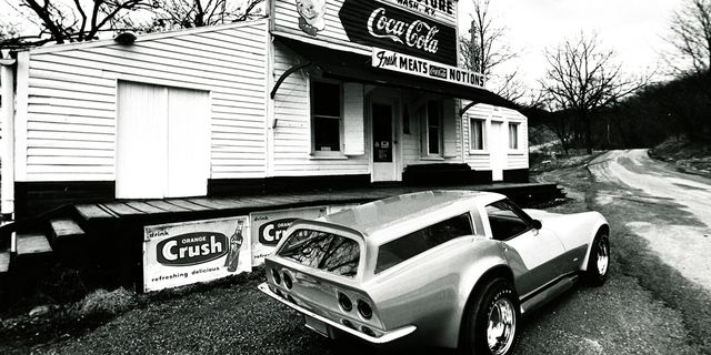Hyundai Derniers Mod C3 A8les >> 1968 Corvette Sportwagon Road Test 8211 Review 8211 Car And Driver