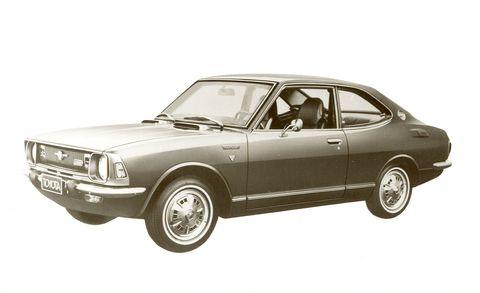 1971 toyota corolla 1600