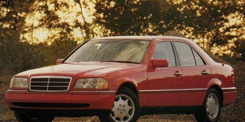1994 mercedes benz c280 1994 mercedes benz c280
