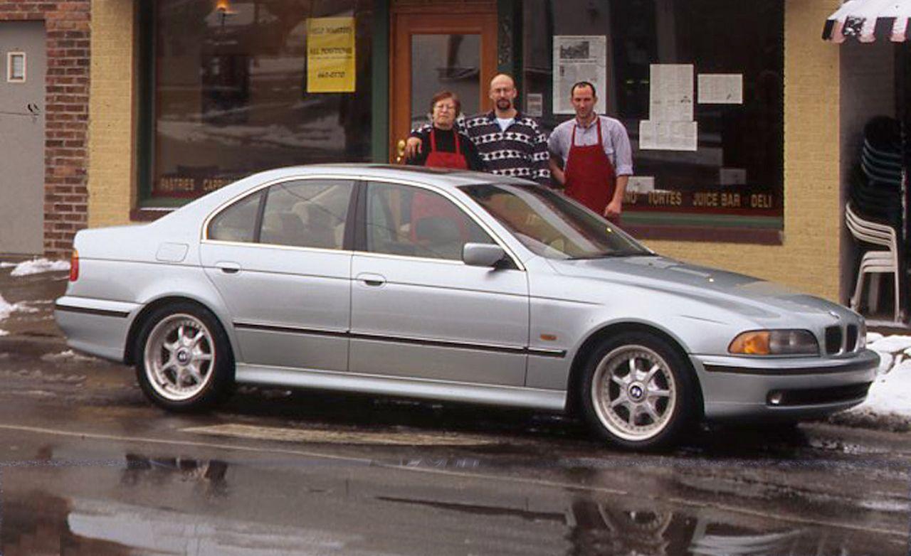 Window Regulator Wheel Rear Right Door for BMW E39 2004-On