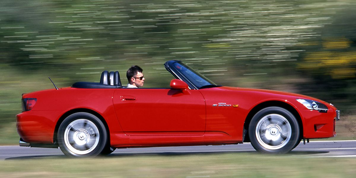 2000 honda s2000 archived test review car and driver. Black Bedroom Furniture Sets. Home Design Ideas