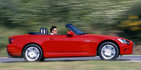 Honda S2000 Specs >> 2000 Honda S2000 Archived Test 8211 Review 8211 Car