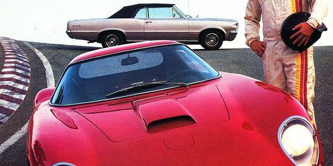 GTO vs  GTO