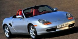 boxster 99