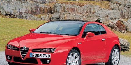 Alfa Auto Insurance >> 2009 Alfa Romeo Brera Free Auto Insurance Estimate