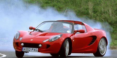 Lotus Elise 0 60 >> 2007 Lotus Elise
