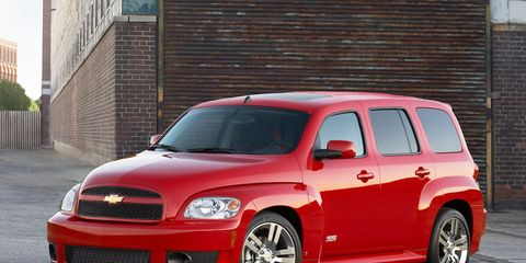 2007 chevy hhr lt owners manual