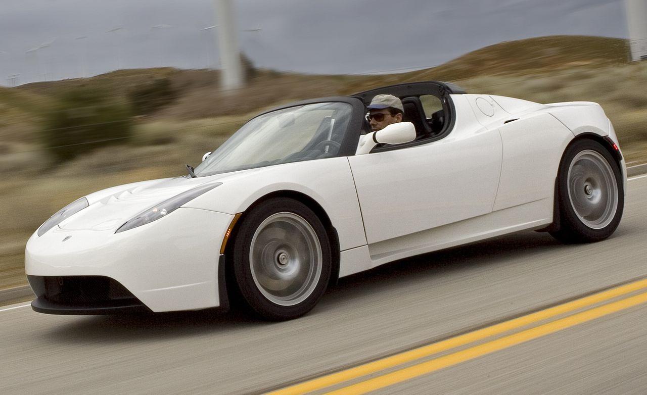 2009 Tesla Roadster Photo 266207 S Original Jpg
