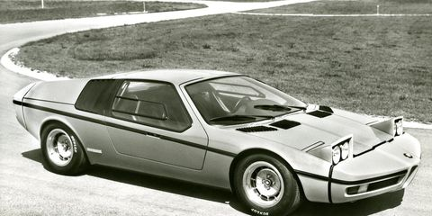 The M1 Trilogy - The History of the M1 - Feature - Car and