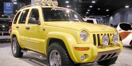 performance westkenne bell jeep liberty patriot