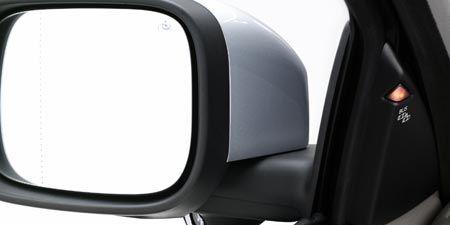 Automotive mirror, Automotive design, Automotive side-view mirror, Automotive exterior, Vehicle door, Fixture, Rear-view mirror, Black, Luxury vehicle, Head restraint,