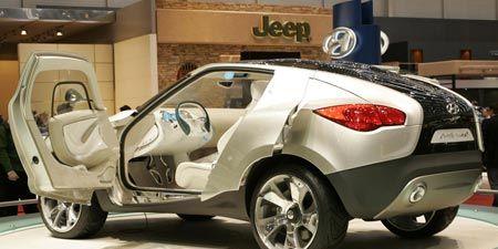 Motor vehicle, Mode of transport, Automotive design, Vehicle, Land vehicle, Car, Automotive lighting, Automotive mirror, Concept car, Fender,