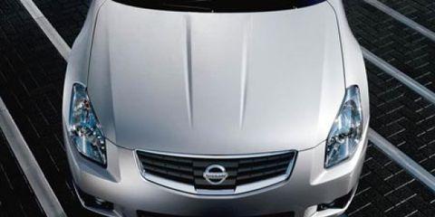 Nissan Altima Diesel >> 2010 Nissan Maxima Diesel