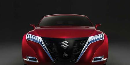 Mode of transport, Automotive design, Vehicle, Automotive lighting, Land vehicle, Red, Car, Photograph, Automotive exterior, Personal luxury car,