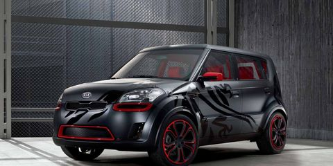 Image Two Years Ago Kia Showed Us Its Original Soul Concept Car At The