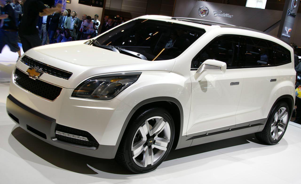 Kekurangan Chevrolet Orlando 2019 Perbandingan Harga