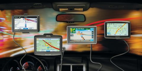 Electronic device, Display device, Product, Technology, Gadget, Electronics, Communication Device, Gps navigation device, Gauge, Portable communications device,