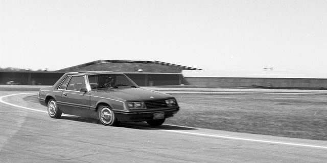 Archived: 1979 Ford Mustang and Capri –