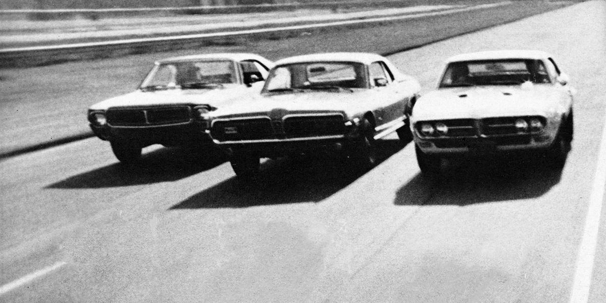 Classic Car - cover