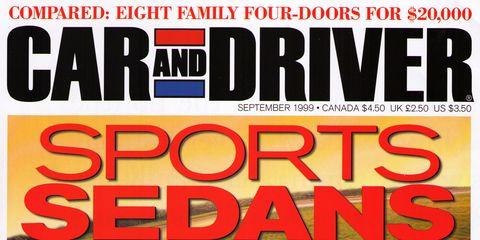 Automotive exterior, Font, Automotive parking light, Advertising, Classic car, Publication, Poster, City car, Kit car, Hood,