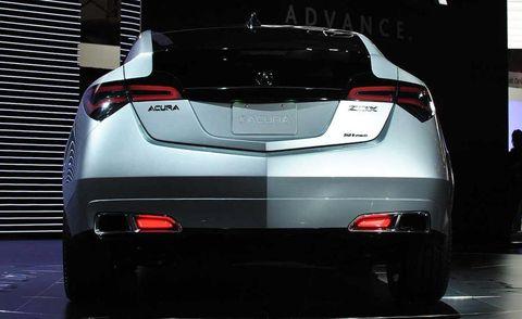 Automotive design, Mode of transport, Vehicle, Automotive exterior, Automotive lighting, Car, Concept car, Automotive tail & brake light, Fender, Personal luxury car,