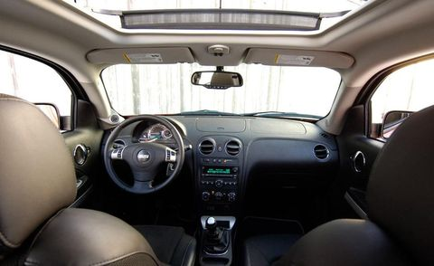 Motor vehicle, Mode of transport, Steering part, Transport, Steering wheel, White, Car, Center console, Car seat, Vehicle audio,