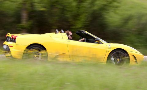 Tire, Automotive design, Yellow, Car, Vehicle door, Fender, Automotive tire, Sports car, Beauty, Automotive wheel system,