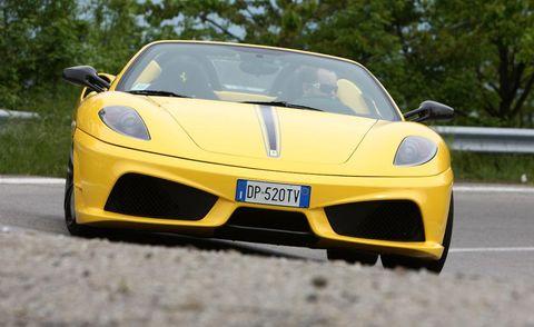 Mode of transport, Automotive design, Yellow, Vehicle, Transport, Car, Supercar, Automotive exterior, Sports car, Performance car,