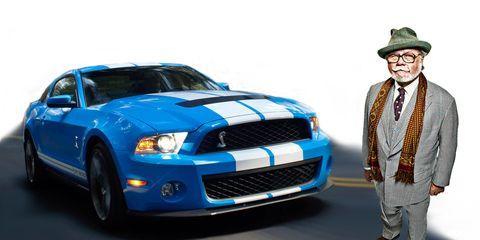 Motor vehicle, Automotive design, Blue, Vehicle, Hood, Automotive lighting, Headlamp, Hat, Grille, Car,