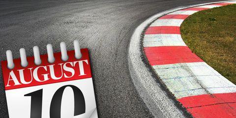 Road, Road surface, Infrastructure, Asphalt, Red, White, Race track, Line, Street, Carmine,