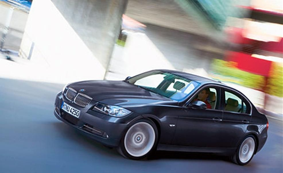2006 BMW 330i Is Greatness Evolved