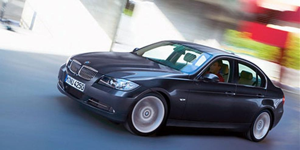 Tested 2006 Bmw 330i Is Greatness Evolved