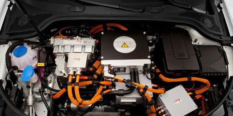 Engine, Orange, Automotive engine part, Fuel line, Automotive super charger part, Nut, Automotive air manifold,