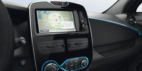 Motor vehicle, Mode of transport, Automotive design, Transport, Technology, Machine, Display device, Vehicle door, Electronics, Gps navigation device,