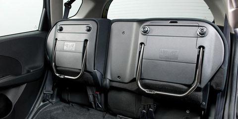 Motor vehicle, Vehicle door, Car seat, Car seat cover, Trunk, Head restraint, Seat belt, Baggage,