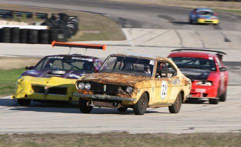 Tire, Wheel, Vehicle, Land vehicle, Car, Motorsport, Auto racing, Sports, Racing, Asphalt,