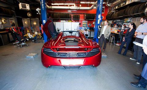 Automotive design, Car, Grille, Performance car, Personal luxury car, Automotive lighting, Auto show, Luxury vehicle, Exhibition, Bumper,