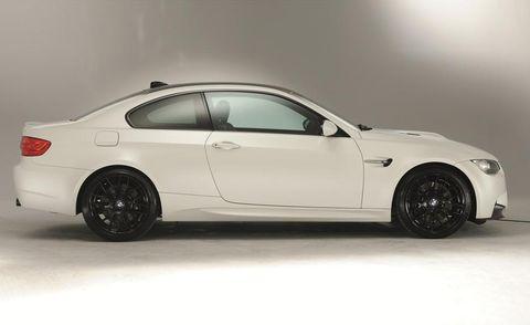 2013 bmw m3 coupe frozen white