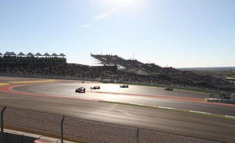Sport venue, Race track, Motorsport, Automotive design, Sports car racing, Automotive tire, Racing, Auto racing, Asphalt, Race car,