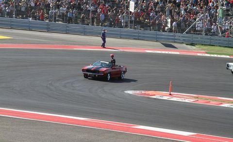 Race track, Motorsport, Sport venue, Sports car racing, Automotive design, Car, Asphalt, Racing, Auto racing, Race car,