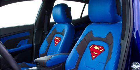 Motor vehicle, Mode of transport, Blue, Automotive design, Vehicle door, Car seat, Electric blue, Car seat cover, Carmine, Fixture,