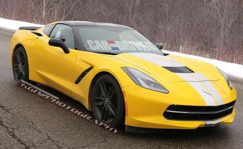 Automotive design, Vehicle, Yellow, Land vehicle, Car, Supercar, Performance car, Hood, Sports car, Fender,