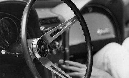1965 Chevrolet Corvette Sting Ray Road Test