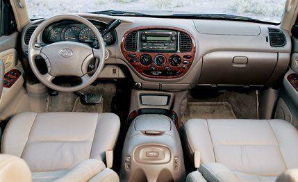 We Compare the 2004 Silverado vs  Dodge Ram, F-150, Titan