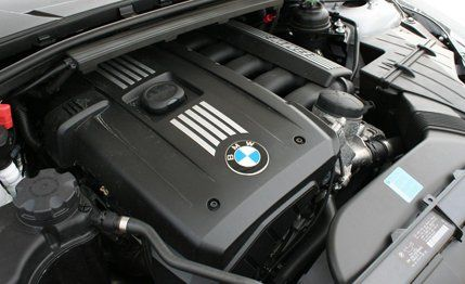 2010 BMW 328i Sports Wagon –