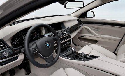 2010 bmw 535ix wagon