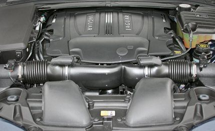 2010 Jaguar XF Supercharged Road Test – Review – ... on jaguar xf fuse diagram, jaguar xk8 engine diagram, jaguar xf horsepower, jaguar engine specs, jaguar xj6 engine diagram, jaguar f-type coupe, jaguar s type wiring diagram, jaguar v12 engine diagram, 2006 jaguar v6 engine cylinder diagram, jaguar xf supercharged 0-60 time, jaguar xk8 fuse diagram,